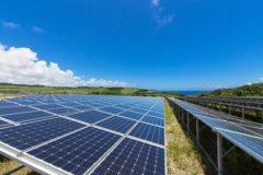 環境に優しい太陽光発電を導入しませんか?