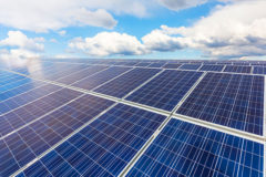 太陽光発電設備工事も一貫して承ります